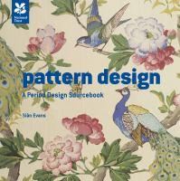 Pattern design : a period design sourcebook