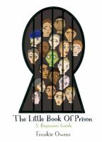 The Little Book of Prison
