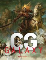 CG Galaxy II : top Chinese CG artists and their works