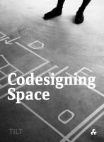 Codesigning space : a primer