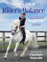 Rider's balance : understanding the weight aids in pictures /