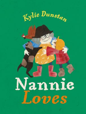 """Book Cover - Nannie Loves"""" title=""""View this item in the library catalogue"""