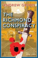 The Richmond Conspiracy