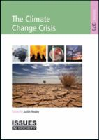 The climate change crisis [electronic resource]