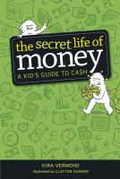 Book cover: The Secret Life of Money