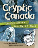 Cryptic Canada