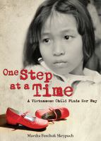 Cover image of One Step at a Time
