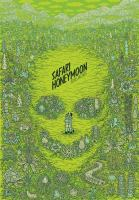 Cover of the book Safari honeymoon