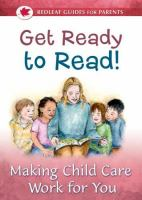 Get Ready to Read!