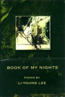 Book of My Nights: Poems