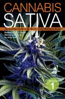 Cannabis sativa : the essential guide to the world's finest marijuana strains