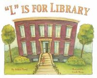 &quot;L&quot; is for Library