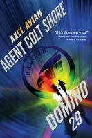 Agent Colt Shore