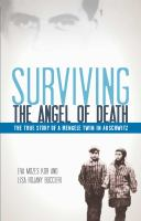 Cover Image of Surviving the Angel of Death, The True Story of the Mengele Twin in Auschwitz