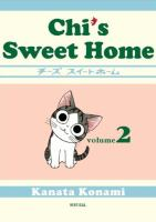 Chi's sweet home. 2
