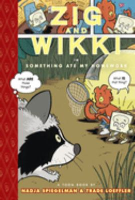Zig and Wikki