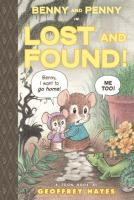 Benny and Penny in Lost and found : a Toon book