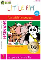 Spanish: Disc 5, Happy, sad and silly