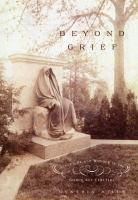 Beyond grief : sculpture and wonder in the Gilded Age cemetery