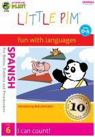 Spanish: Disc 6, I can count!
