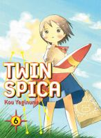 Twin Spica. 6