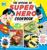 The official DC super hero cookbook.