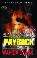 Blood, sweat & payback