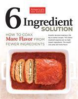 6 Ingredient Solution