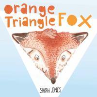 Orange, triangle, fox