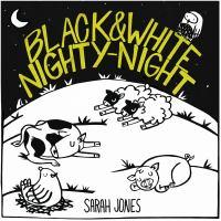 Black & White Nighty-night