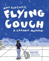 Flying couch : a graphic memoir