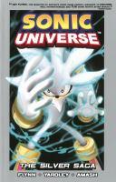 Sonic Universe. The silver saga