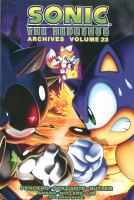 Sonic the hedgehog archives. Volume 23