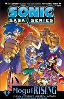 Sonic saga series. 6. Mogul rising
