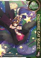 Cheshire Cat Waltz