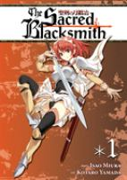 The sacred blacksmith. 1