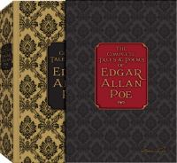 The complete tales & poems of Edgar Allan Poe.