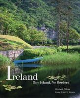 Ireland : one island, no borders
