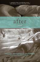 After : a novel