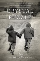 Crystal puzzle : growing up with a sister with Asperger's
