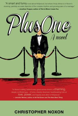 Cover Image for Plus One  by Christopher Noxon
