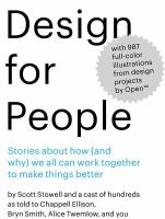 Design for people (2016)