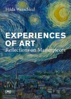 Experiences of art : reflections on masterpieces /