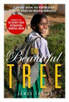 The beautiful tree : a personal journey into how the world's poorest people are educating themselves