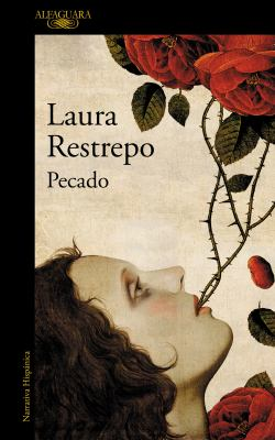 Pecado book jacket