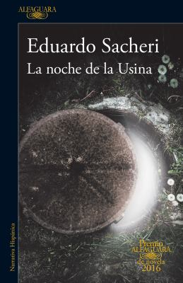La noche de la Usina book jacket