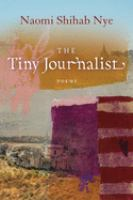The tiny journalist : poems