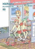 Nichijou : my ordinary life