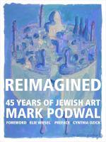 Reimagined : 45 years of Jewish art