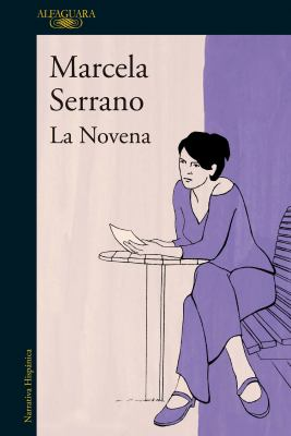 La Novena book jacket